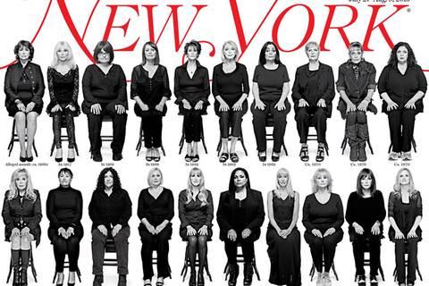 """35 Frauen erzählen: """"So hat Bill Cosby uns vergewaltigt"""""""