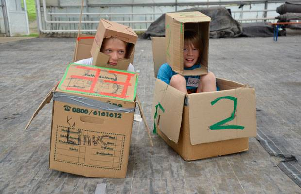 Kulturtipps: Hey Kinder, es ist Festival-Season!