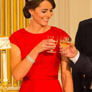 Neuer Look Kate Middleton Hat Eine Neue Frisur Brigittede