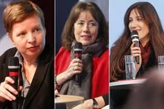 Shalev, Erpenbeck und Link: So toll waren die BRIGITTE-LIVE-Events der Buchmesse 2015!