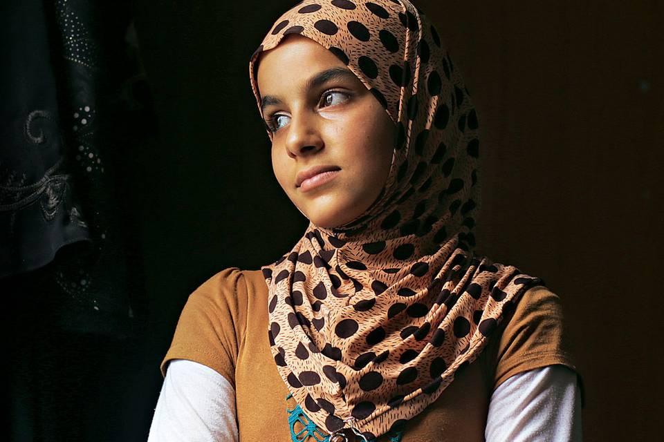 Flüchtlingskinder in Jordanien: Damit sie nicht vergessen werden