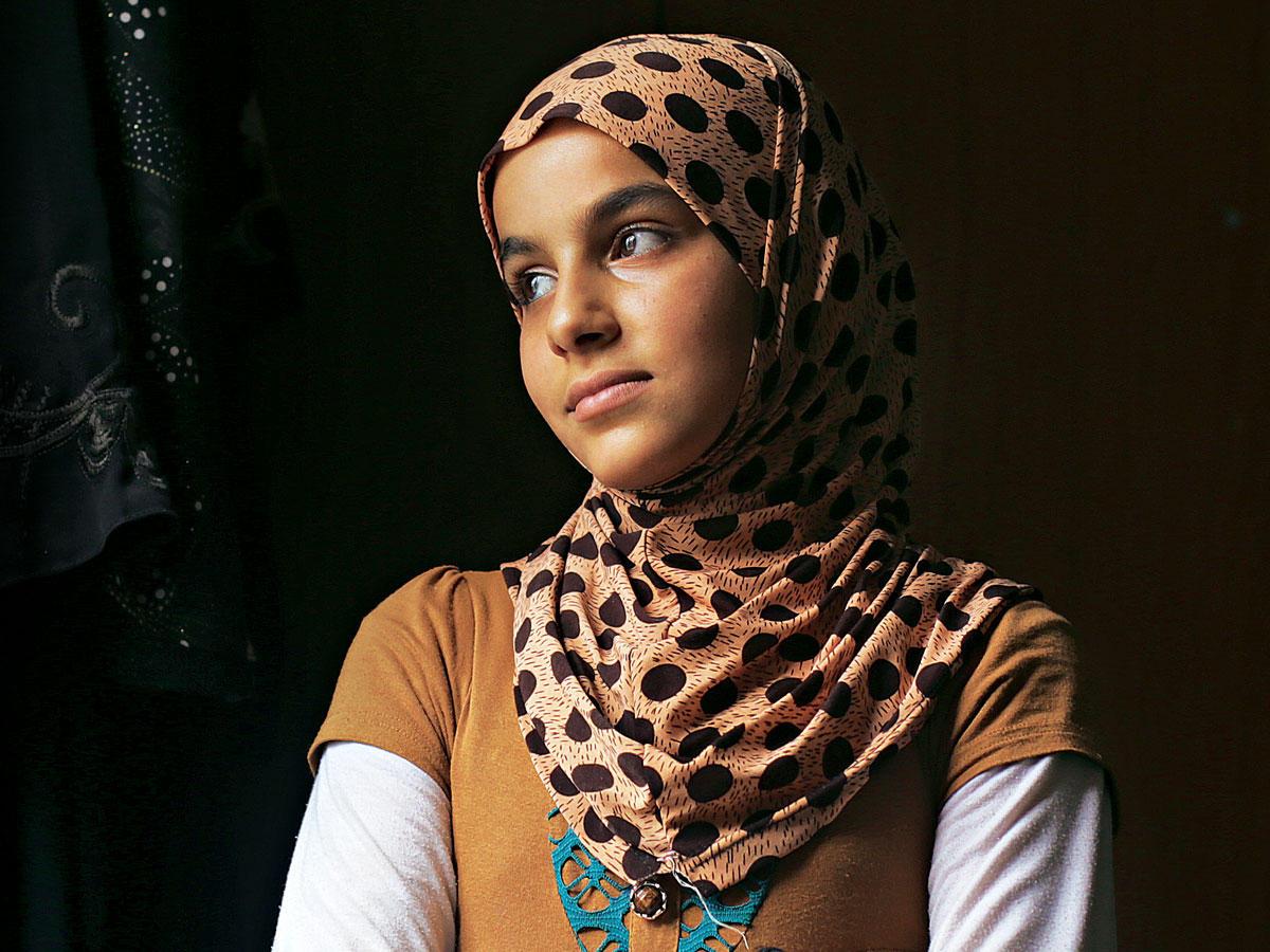 Flüchtlingskinder: Eine Reportage aus Jordanien