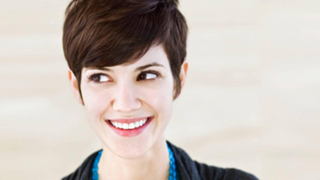 Frisuren 10 Situationen Die Nur Frauen Mit Kurzen Haaren Kennen