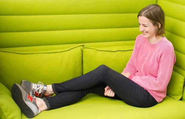 angezogen wie bequem ist die jogg jeans von diesel. Black Bedroom Furniture Sets. Home Design Ideas