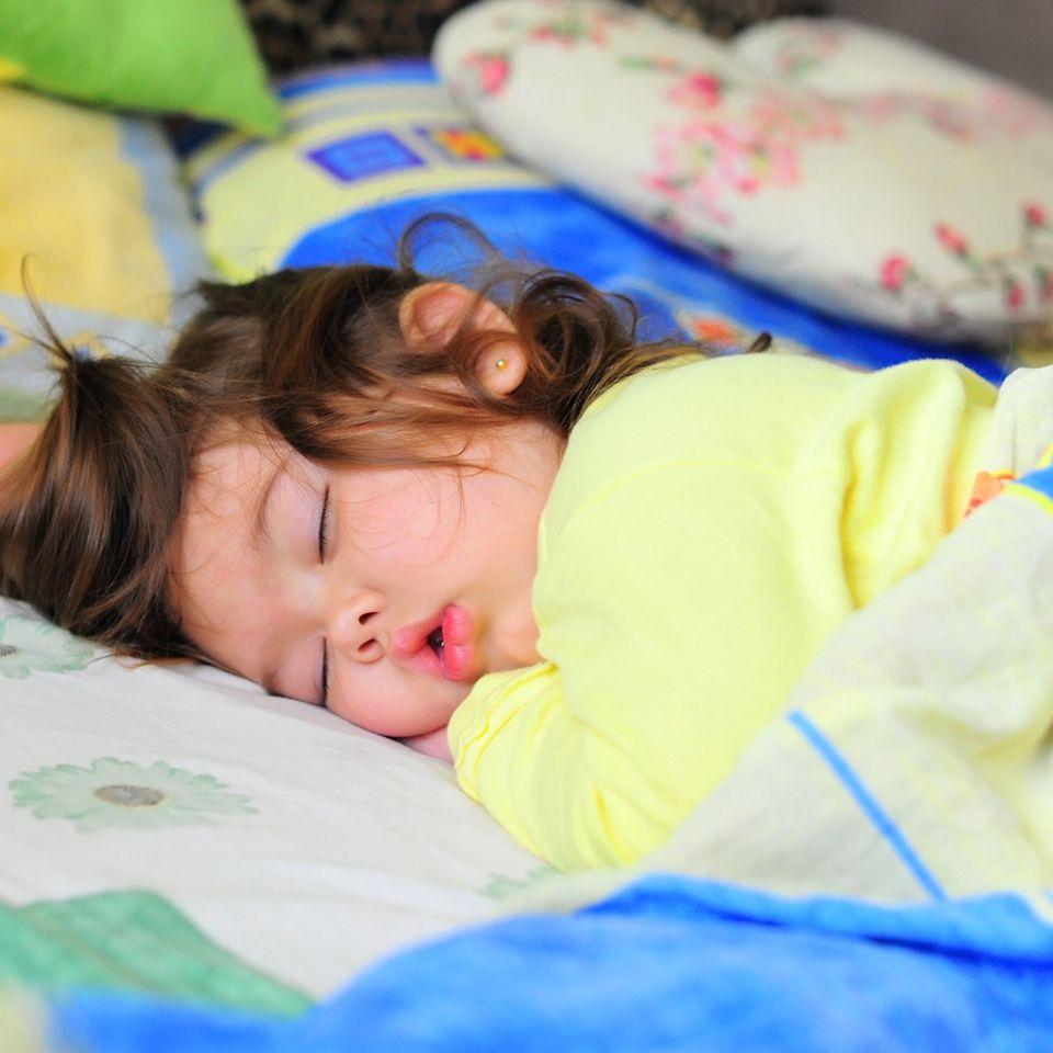"""24-Stunden-Kita: """"Wir reißen Kinder nicht nachts aus den Betten"""""""