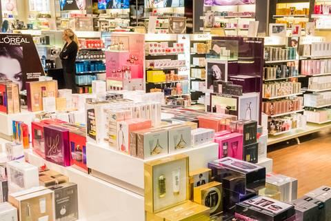 Shoppen am Flughafen: Die besten Tipps!