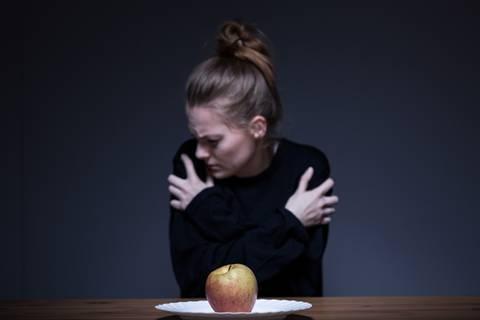 Selektive Essstörung: Ein Leben lang nur Pizza und Pommes?
