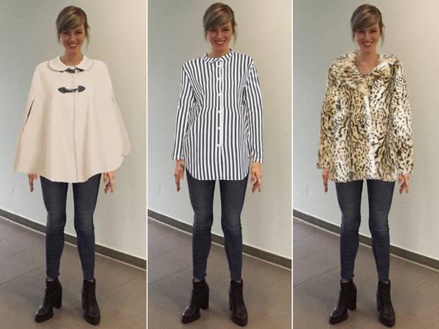 Outfits to go: Diesen Kleiderschrank nehmt ihr einfach mit ...