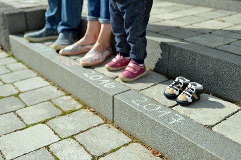 Nachwuchs: So kündigen Kinder ihre Geschwisterchen an