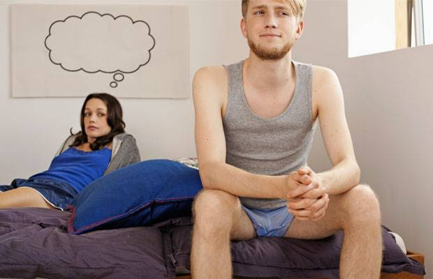Diese 7 Dinge hasst jeder Mann beim Sex