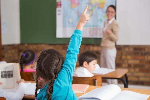 Liebe Lehrer, ihr macht einen tollen Job!