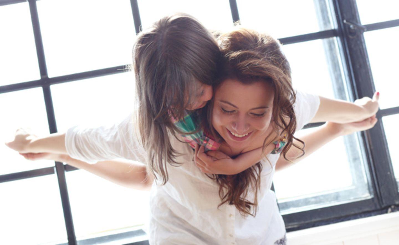 14 Wahrheiten, die nur Mädchenmütter kennen