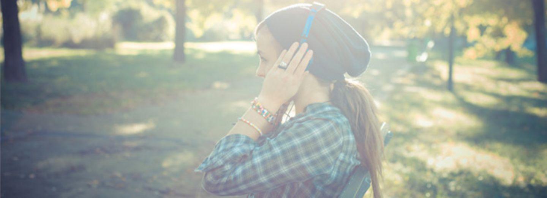 Diese Musik macht so richtig Lust auf den Herbst - yeah!