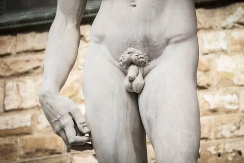 Was macht einen schönen Penis aus?