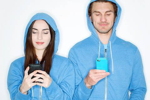 Gibt's wirklich: Die verrücktesten Partnervermittlungen im Netz