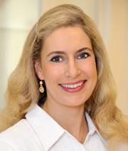 Dr. Melanie Hartmann