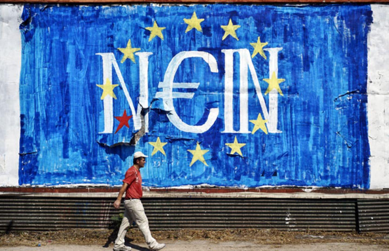 """Griechenland: """"Warum ich auch mit Nein gestimmt hätte"""""""