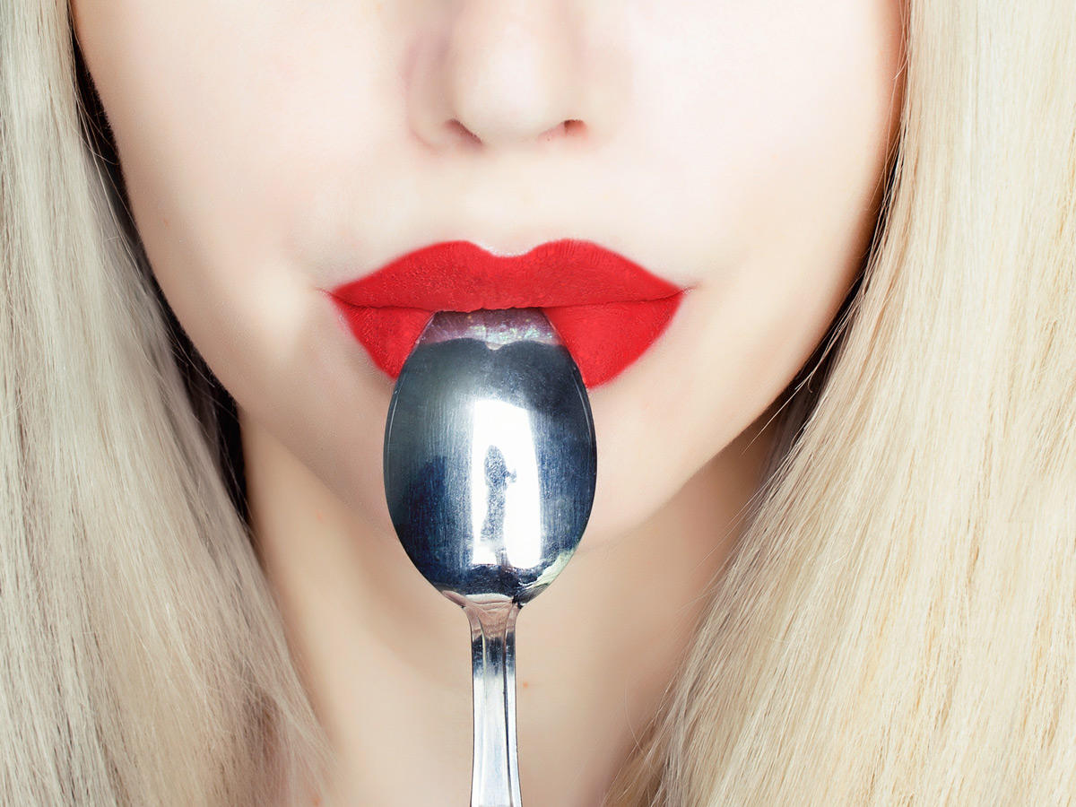 10 Beauty-Tricks mit Löffel