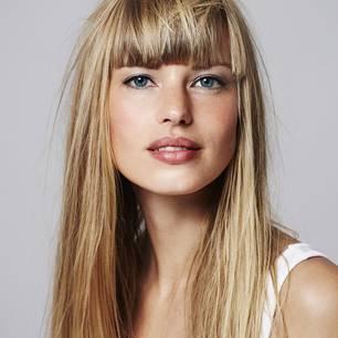 Aschblond Das Ist Jetzt Die Farbe Für Blonde Brigittede