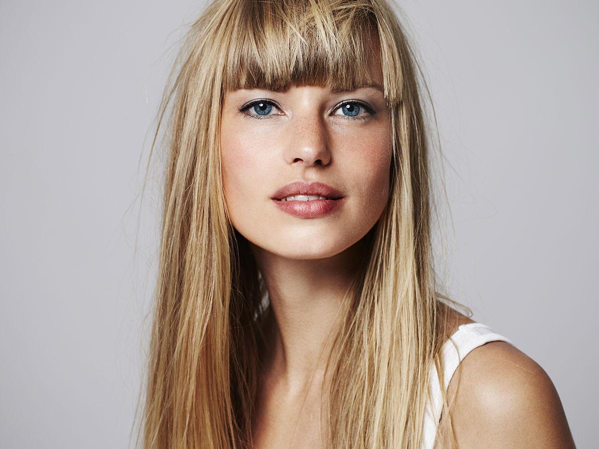 Blond! Trendfrisuren & Pflegetipps