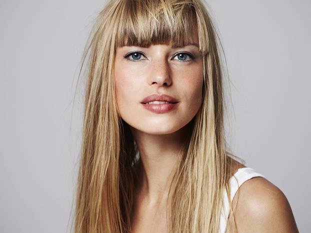 Frisuren in blond bilder