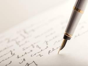 Test: Graphologie: Was sagt meine Handschrift über mich?
