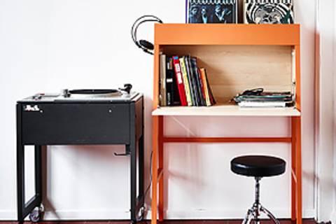 Ikea PS: Design für Großstadtnomaden