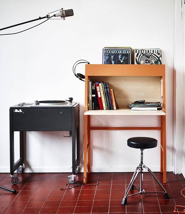 Sekretär Ikea einrichten ikea ps design für großstadtnomaden brigitte de