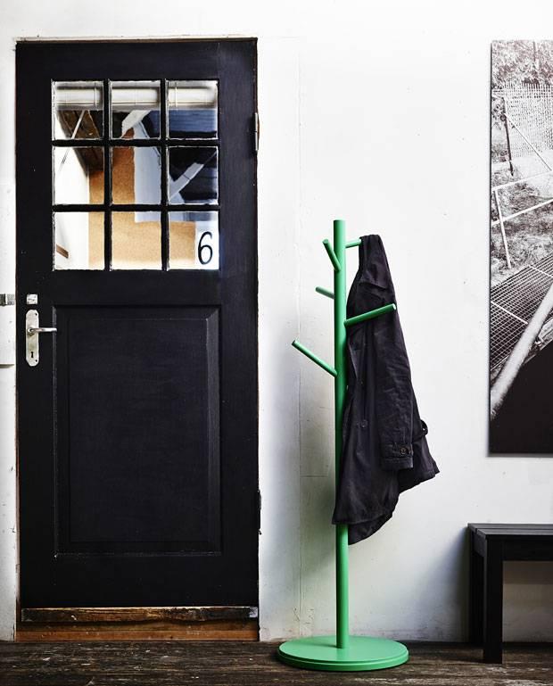 Einrichten: Ikea PS: Design für Großstadtnomaden