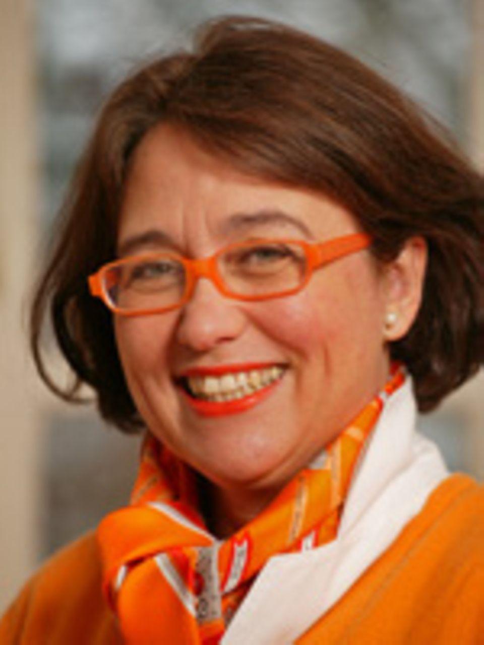 Dr Katrin Schaudig