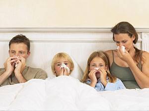 Erkältung: Dauererkältung - so werde ich sie los!