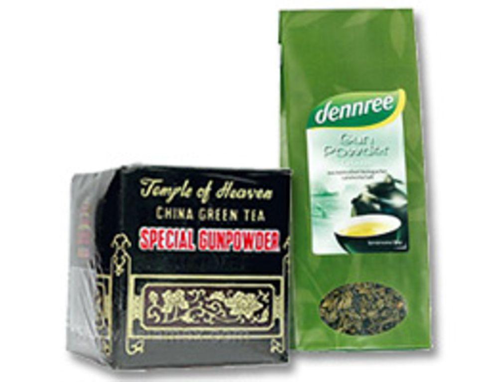 Tee-Trends: Heißes für den Herbst