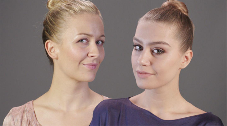 Schminktipps und Frisuren-Ideen per Video