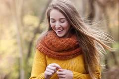 Die richtige Hautpflege im Herbst