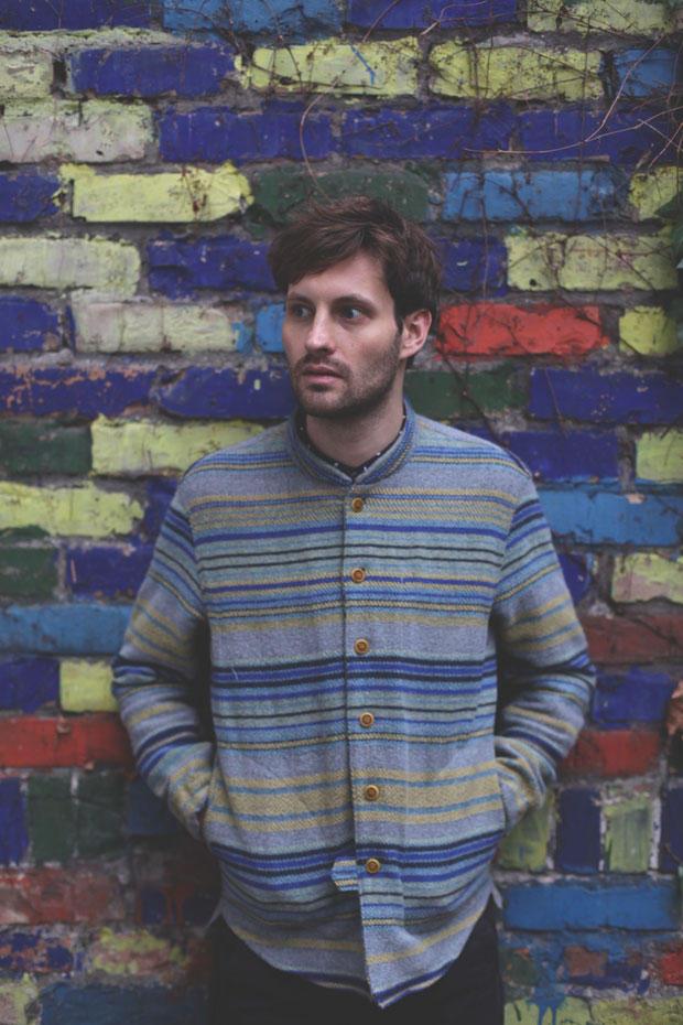 Andreas Kurkowitz ist professioneller Colorist und kreiert die schönsten Haarfarben.