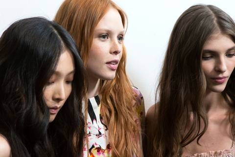 Haarfarben-Trends 2015 - Hauptsache natürlich!