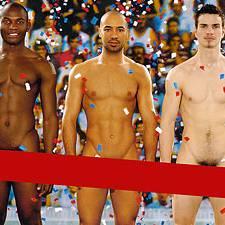 Homosexuell Männer nackt Wochenende Resorts