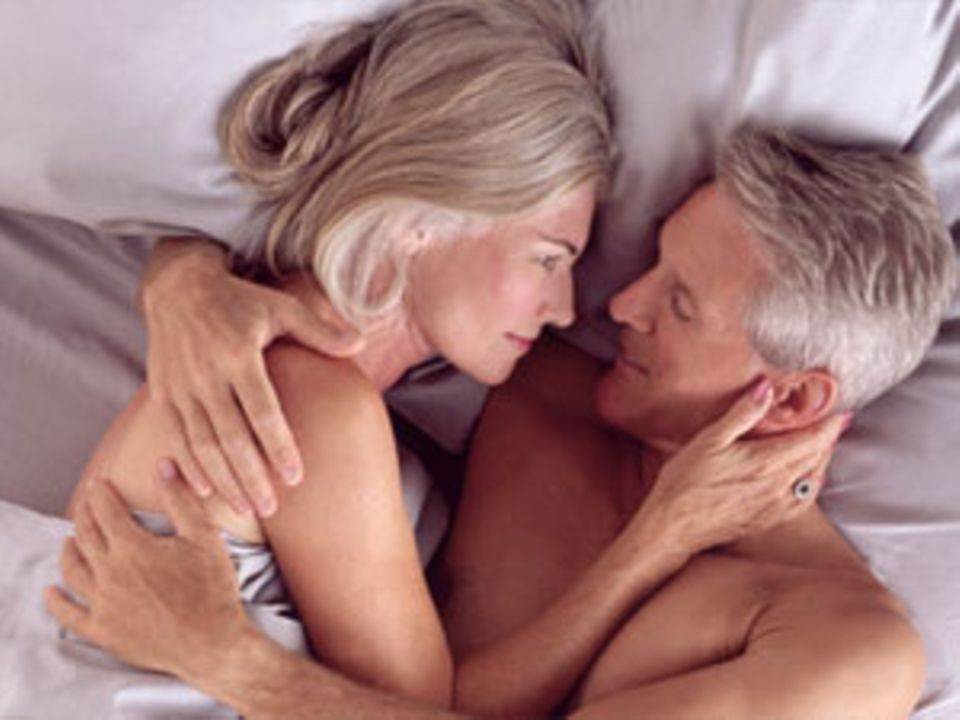 Sextipps für Frauen ab 50