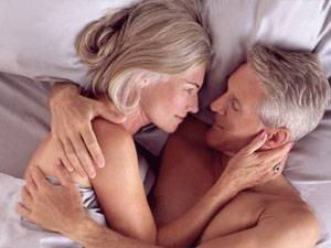 Sex im Alter: Sextipps für Frauen ab 50