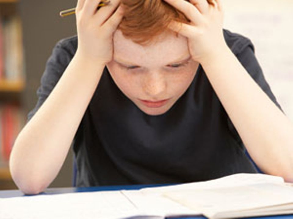 Stress in der Grundschule: Wo bleibt der Spaß am Lernen?