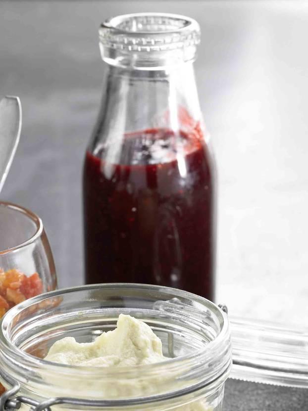 Cranberry Ketchup selber machen