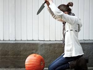 Gruseliger Brauch: Halloween? Zur Hölle!
