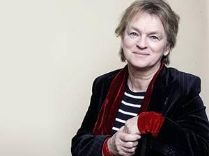 """Literatur: Elke Heidenreich: """"Bücher, rettet mich!"""""""