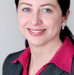 Verreisen: Angelika Müller