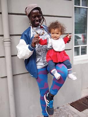 BRIGITTE MOM Blogs: Hauptstadtmutti zeigt die coolsten Mama-Streetstyles