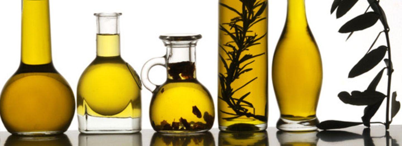Oliven- oder Sonnenblumenöl - welches Fett ist gesund?