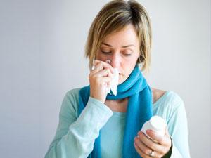 Zink bei Erkältung - hilft das wirklich?