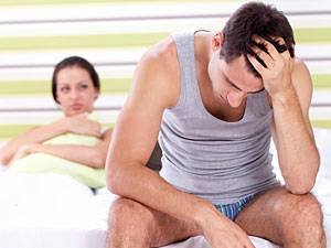 Konflikte in der Partnerschaft: Er will mehr Sex als ich - was tun?