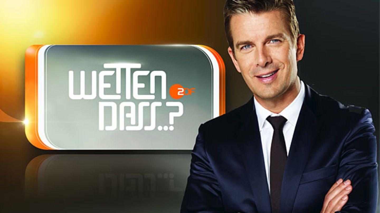 Markus Lanz Wetten Dass