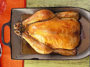 Hähnchen zubereiten - knusprig, zart, saftig